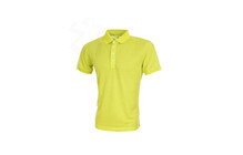 Salewa BAOBAB 2 DRY Men's S/S POLO citro